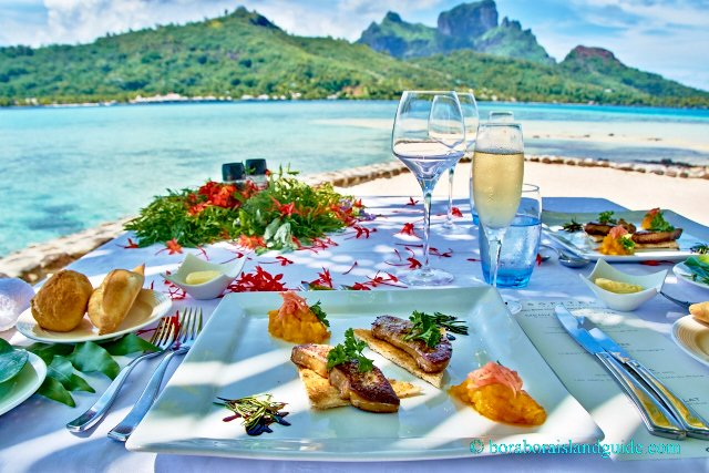 Barbados Cost Of Food And Drink